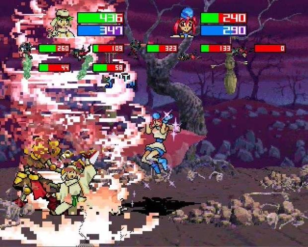 Guardian Heroes Johan och Jan Detta borde vara den bästa versionen äntligen.avi_snapshot_00.35.47_[2013.11.20_21.22