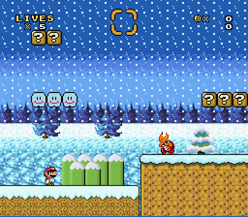 Super_Mario_World_-_A_Haunted_Christmas