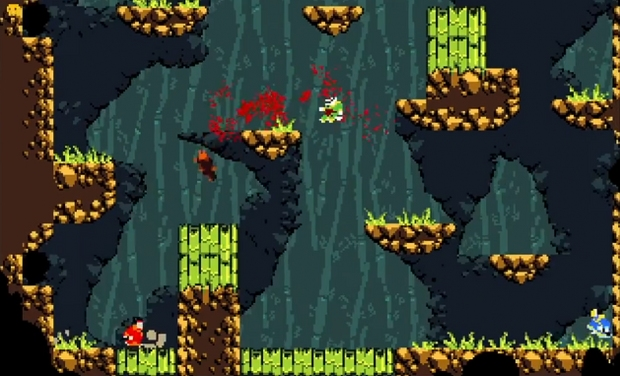 Samurai Gunn Giant Bomb Quick Look - YouTube - Mozilla Firefox_2015-07-14_16-13-38_620x376